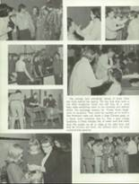 1967 Hamilton East-Steinert High School Yearbook Page 150 & 151