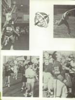 1967 Hamilton East-Steinert High School Yearbook Page 152 & 153