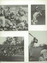 1967 Hamilton East-Steinert High School Yearbook Page 154 & 155