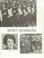 1967 Hamilton East-Steinert High School Yearbook Page 156 & 157