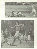 1967 Hamilton East-Steinert High School Yearbook Page 164 & 165