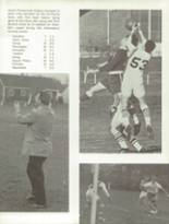 1967 Hamilton East-Steinert High School Yearbook Page 166 & 167