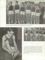 1967 Hamilton East-Steinert High School Yearbook Page 168 & 169