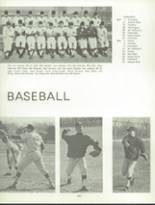 1967 Hamilton East-Steinert High School Yearbook Page 174 & 175
