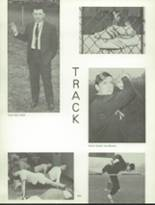 1967 Hamilton East-Steinert High School Yearbook Page 176 & 177