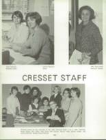 1967 Hamilton East-Steinert High School Yearbook Page 178 & 179