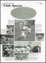 2001 Lincoln High School Yearbook Page 32 & 33