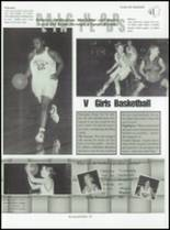 2001 Lincoln High School Yearbook Page 44 & 45