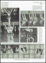 2001 Lincoln High School Yearbook Page 54 & 55