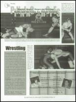 2001 Lincoln High School Yearbook Page 60 & 61
