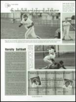 2001 Lincoln High School Yearbook Page 64 & 65