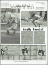 2001 Lincoln High School Yearbook Page 66 & 67