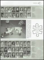 2001 Lincoln High School Yearbook Page 70 & 71