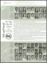 2001 Lincoln High School Yearbook Page 74 & 75