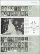 2001 Lincoln High School Yearbook Page 76 & 77