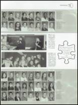 2001 Lincoln High School Yearbook Page 78 & 79