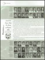 2001 Lincoln High School Yearbook Page 82 & 83