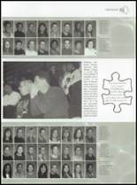 2001 Lincoln High School Yearbook Page 84 & 85