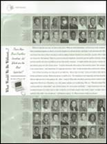 2001 Lincoln High School Yearbook Page 90 & 91