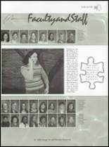 2001 Lincoln High School Yearbook Page 92 & 93