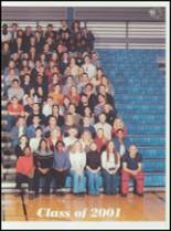 2001 Lincoln High School Yearbook Page 102 & 103