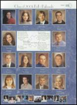 2001 Lincoln High School Yearbook Page 104 & 105