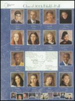 2001 Lincoln High School Yearbook Page 108 & 109