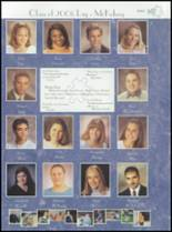 2001 Lincoln High School Yearbook Page 110 & 111