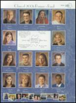 2001 Lincoln High School Yearbook Page 112 & 113