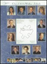 2001 Lincoln High School Yearbook Page 116 & 117