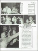 2001 Lincoln High School Yearbook Page 118 & 119