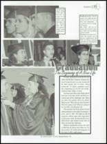2001 Lincoln High School Yearbook Page 122 & 123