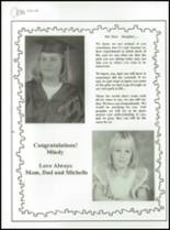 2001 Lincoln High School Yearbook Page 140 & 141