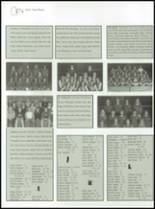 2001 Lincoln High School Yearbook Page 178 & 179