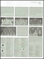 2001 Lincoln High School Yearbook Page 180 & 181
