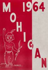1964 Yearbook Morgantown High School