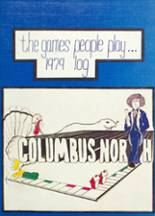 1979 Yearbook Columbus North High School