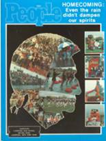 1983 Yearbook Liverpool High School