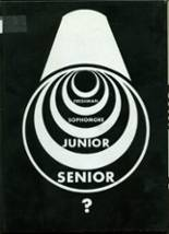 1973 Yearbook Whitewater High School