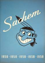 1958 Yearbook Southwest High School