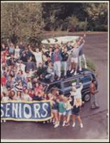 1991 Gig Harbor High School Yearbook Page 12 & 13