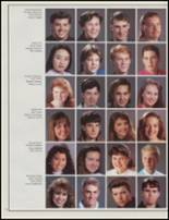1991 Gig Harbor High School Yearbook Page 14 & 15