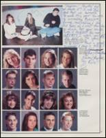 1991 Gig Harbor High School Yearbook Page 16 & 17