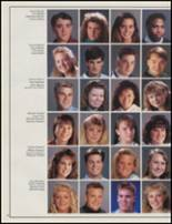 1991 Gig Harbor High School Yearbook Page 18 & 19