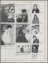 1991 Gig Harbor High School Yearbook Page 20 & 21
