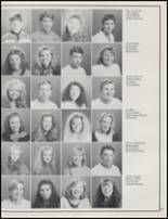 1991 Gig Harbor High School Yearbook Page 22 & 23