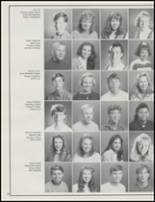 1991 Gig Harbor High School Yearbook Page 24 & 25