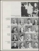 1991 Gig Harbor High School Yearbook Page 26 & 27