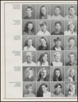 1991 Gig Harbor High School Yearbook Page 28 & 29