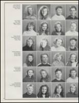 1991 Gig Harbor High School Yearbook Page 30 & 31